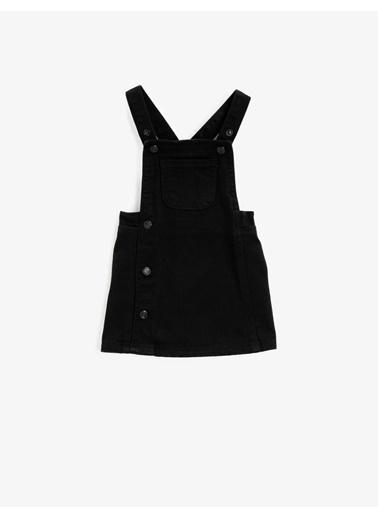 Koton Dresses Siyah